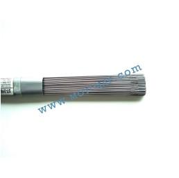 Тел неръждаема добавъчна за TIG/ВИГ 308LSi 2,4 мм 5,0 кг