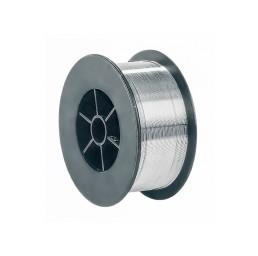 Тел непомеднена за черни метали, ø 0,8 мм, 15 кг, Китай