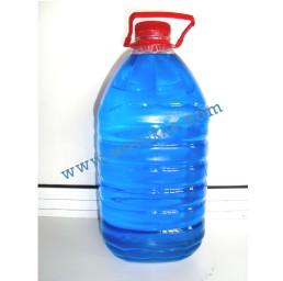Антифриз концентрат -78°, 5 литра /наливен/
