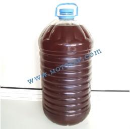 10W-40 Super бензин SAE 10W40, API SJ/CF, 10 литра