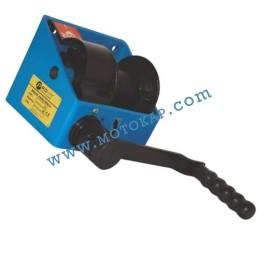 Ръчна въжена лебедка 500 кг (без въже), WВ-500