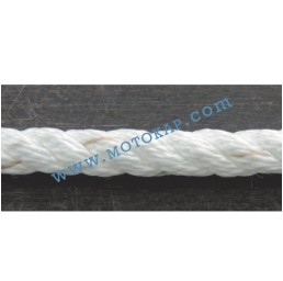Полипропиленово осемжилно сукано въже ø60,0 мм