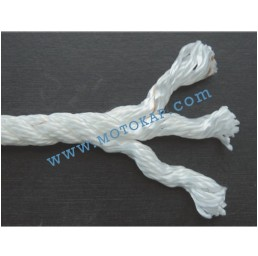 Полипропиленово трижилно сукано въже ø12,0 мм