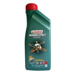 5W-40 Magnatec Diesel DPF - 1 литър