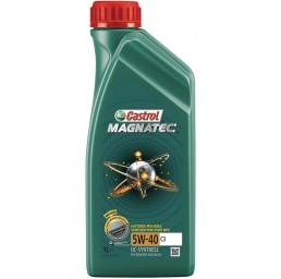 5W-40 Magnatec C3 - 1 литър