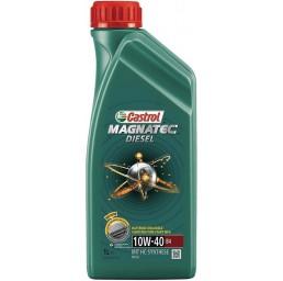 10W-40 Magnatec Diesel 1 литър