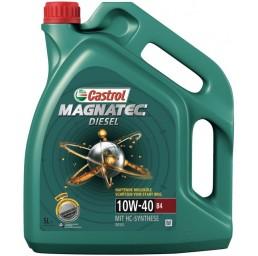 10W-40 Magnatec Diesel 5 литра