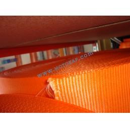 Полиестерна лента за укрепване 10.0т 75мм