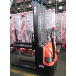 Стакер електрически 1,6 тона / 5,5 метра