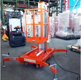 Мобилна вишка 125 кг / 9000 мм