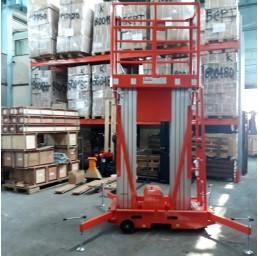 Мобилна вишка 200 кг / 6000 мм