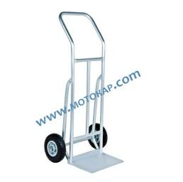 Ръчна количка 100 кг алуминиева