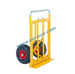 Ръчна количка 100 кг, сгъваема