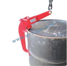 Скоба за варели 600 кг, тип BT