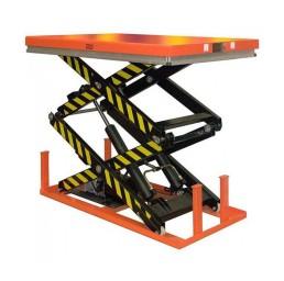 Електрическа ножична платформа статична, 2000 кг/1750 мм