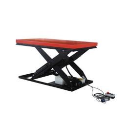 Електрическа ножична платформа статична, 4000 кг/1050 мм