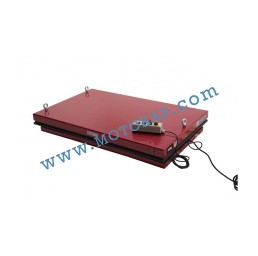 Електрическа ножична платформа E0003, 2000 кг/1010 мм