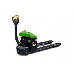 Електрическа транспалетна количка 1,5 тона, 24V/70Ah