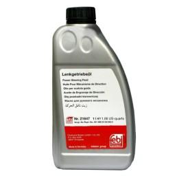 21647 FEBI - масло хидравлика Mercedes Benz