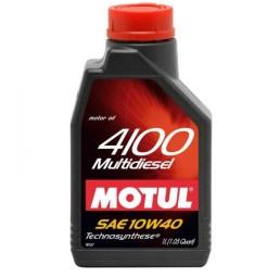 10W-40 Multi Diesel 4100 - 1 литър