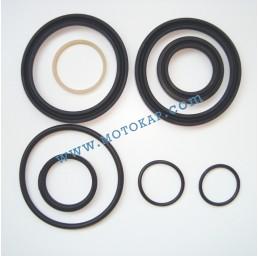 КБРЧ за ЦБС 90X145/90x75/ -17013 нов модел/тесен манш./