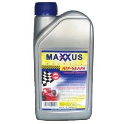 ATF-GR6 Maxxus - ZF авт.кутии на BMW и VAG
