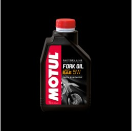 MOTUL FORK FL LIGHT 5W 1L