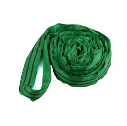 Зелен кръгъл безконечен 2т 3/6м