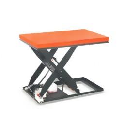 Електрическа ножична платформа маса А10101, 1000 кг/1010 мм