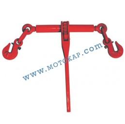 Верижен обтегач с тресчотка, тип INT, 4000/8000 daN, за верига 8 мм