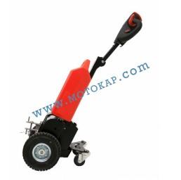 Електрически минипулър/мини дърпач 1000 кг, 300 W / 24 V