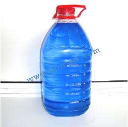 Антифриз концентрат -78°, 10 литра /наливен/