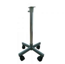 Подвижна стойка за индикатор от неръждаема стомана (INOX)