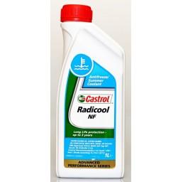 Castrol Radicool NF антифриз /син/ - 1литър