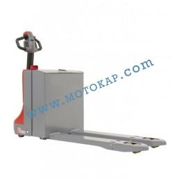 Електрическа транспалетна количка 2,0 тона