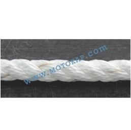 Полипропиленово осемжилно сукано въже ø40,0 мм