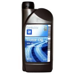 GM 10W-40 Genuine Motor oil 1л.