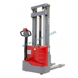 Стакер електрически 1,0 тон / 3,0 метра