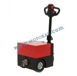 Електрически минипулър/мини дърпач 2500 кг, 600 W / 24 V