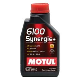 10W-40 Synergie 6100+ - 1 литър
