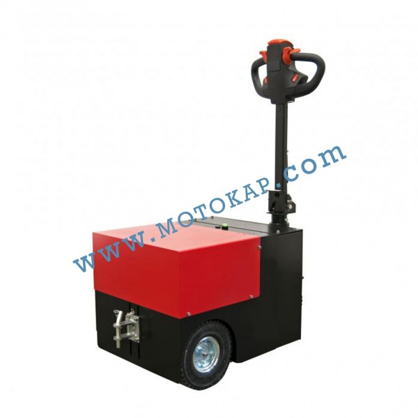 Електрически минипулър/мини дърпач 3500 кг, 600 W / 24 V