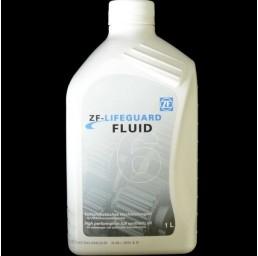 ZF Lifeguard 6 - масло ск.кутия BMW, Porsche, VAG