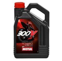 MOTUL 300 V 10W40 4T FL 4L