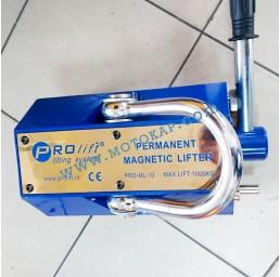 Магнитен захват/повдигач тип ML, 1000/300 кг