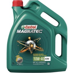 КАШОН 10W-40 Magnatec- 4бр Х 5 литра