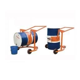 Ръчна количка за варели 364 кг