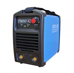 Заваръчен апарат MMA 142 FR - Портативен инверторен ММА електрожен
