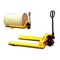 Транспалетна количка за рола 1800 кг