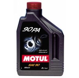 90 PA - 2 литра