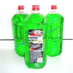 Лятна течност за чистачки, 2 литра